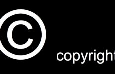 Copyright Symbols by Mike Seyfang