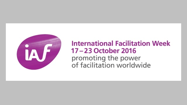 International Facilitation Week 2016