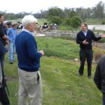 Nutrient management on dairy farms