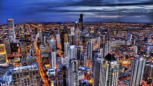 City by reynermedia