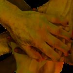 Hands Teamwork Team-spirit Cheer Up Team People [Pixabay image 1939895]