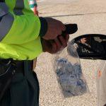 Test Breathalyzer Civil Guard Breathalyzer Test [Pixabay image 337366]