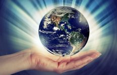 Business Carrier Company Earth Hand Hands Holding [Pixabay image 764929]