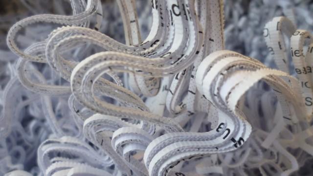 paperless office? by Rosmarie Voegtli