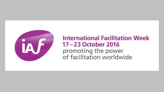 International Facilitation Week 2016
