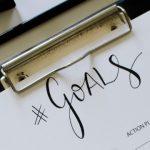 Goals List Printable by Geneva Vanderzeil apairandasparediy.com