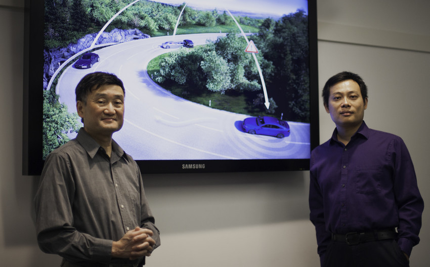 Developing a deep learning system that will allow self-driving cars to navigate