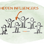 Hidden influencers