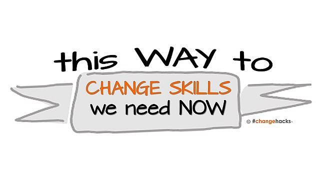 Change Skills