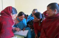 Adapted from Nyaya Health: Community Health by Possible
