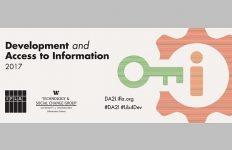 Development and Access to Information (DA2I)
