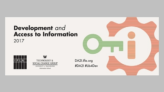 Development and Access to Information (DA2I)