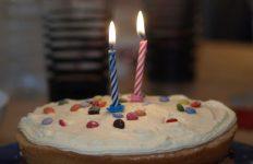 Cake by Mark Skipper