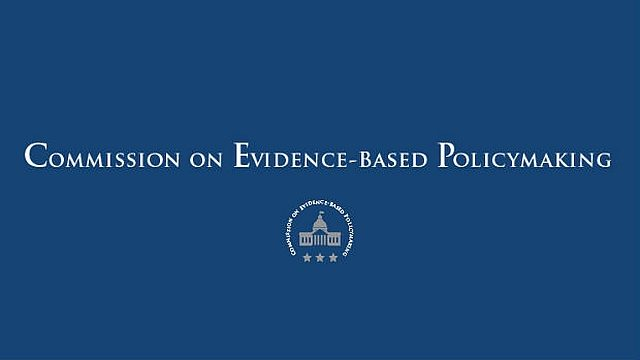 Commission on Evidence-Based Policymaking