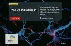 MNI Open Research