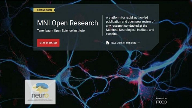 MNI Open Research