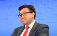 Race Discrimination Commissioner, Tim Soutphommasane