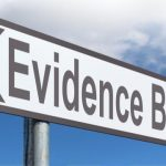 Evidence-based knowledge management