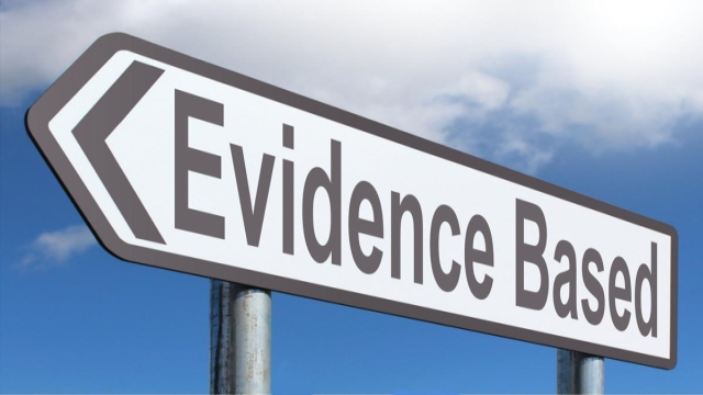 Evidence-based knowledge management
