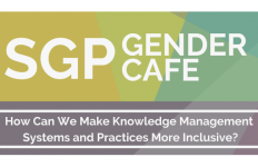 SGP Gender Cafe