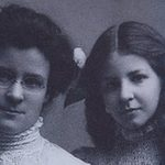 Katharine Briggs and Isabel Briggs-Myers