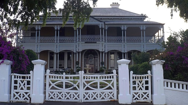 Photo of the Garowie residence in Eastern Heights, Ipswich City, Queensland, Australia