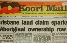 Brisbane land claim sparks Aboriginal ownership row