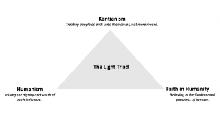 The Light Triad