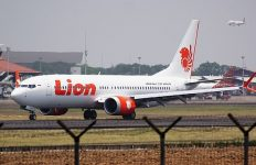 Lion Air Boeing 737-MAX 8
