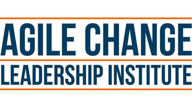Agile Change Leadership Institute
