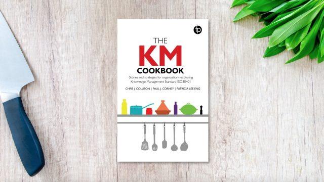 KM Cookbook