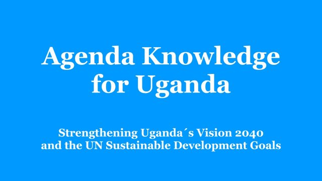Agenda Knowledge for Uganda