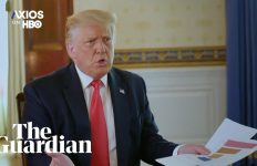 Trump claims US coronavirus deaths lower than other nations