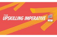 Upskilling Imperative