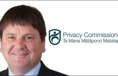 John Edwards, New Zealand Privacy Commissioner