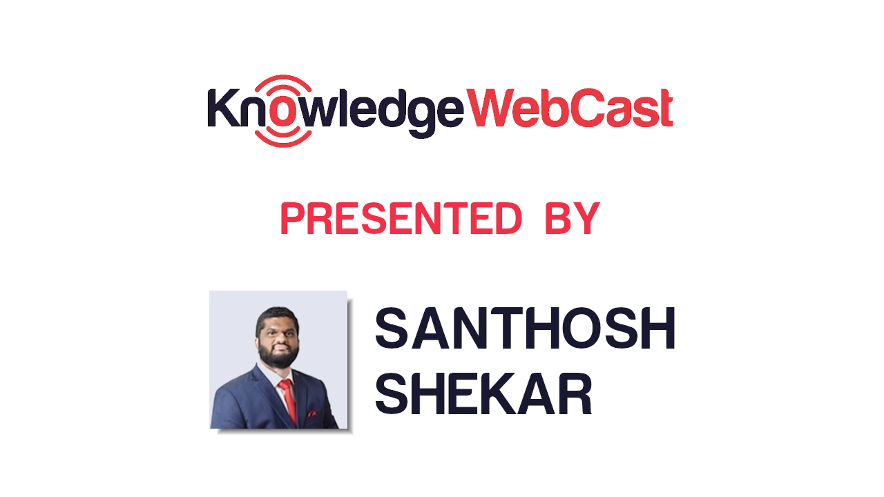 KnowledgeWebCast