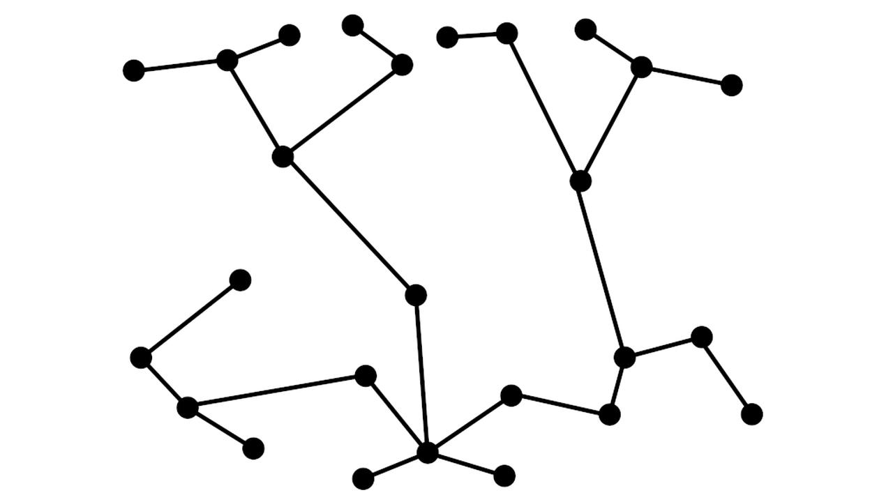 Decentralization diagram