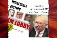 KM Lobby PKS - Incredible Edition - Paul Corney