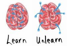 Learn Unlearn