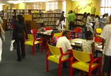 Public Library, Durban, South Africa